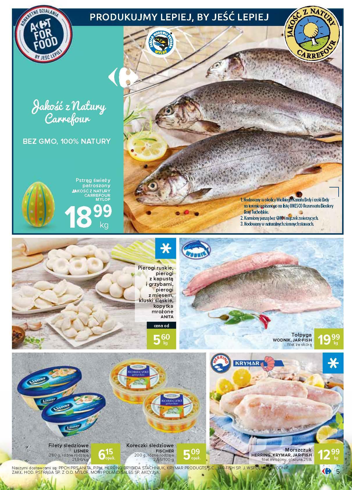 Gazetka promocyjna Carrefour do 30/03/2020 str.5