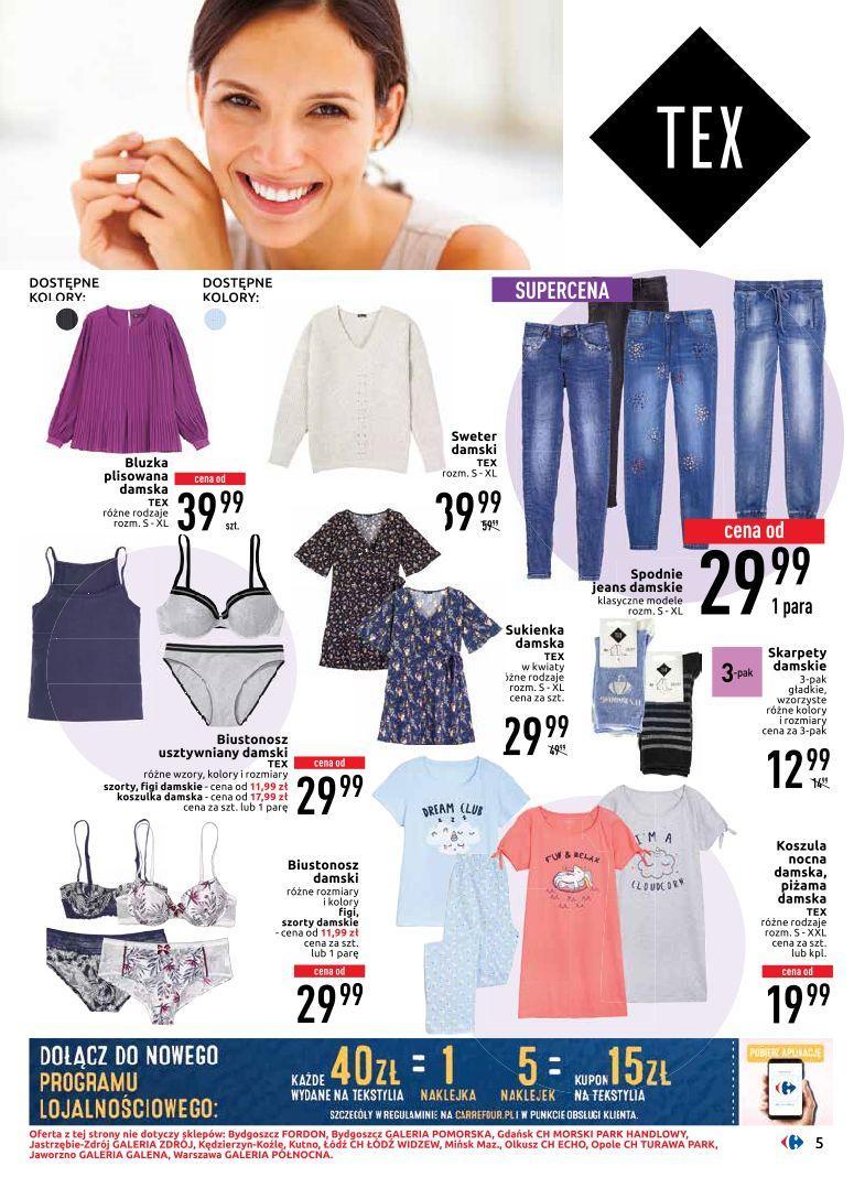 Gazetka promocyjna Carrefour do 09/02/2020 str.4
