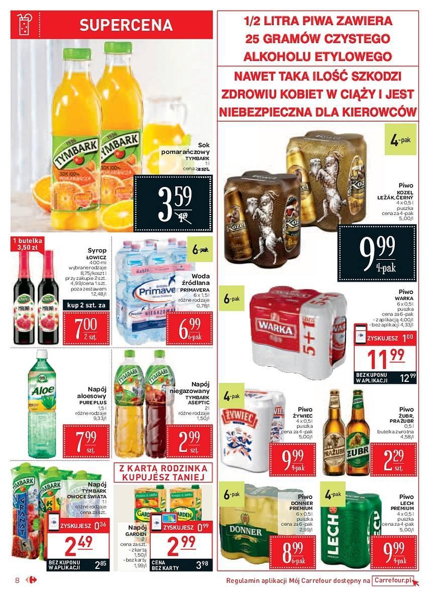 Gazetka promocyjna Carrefour Market do 29/04/2018 str.7