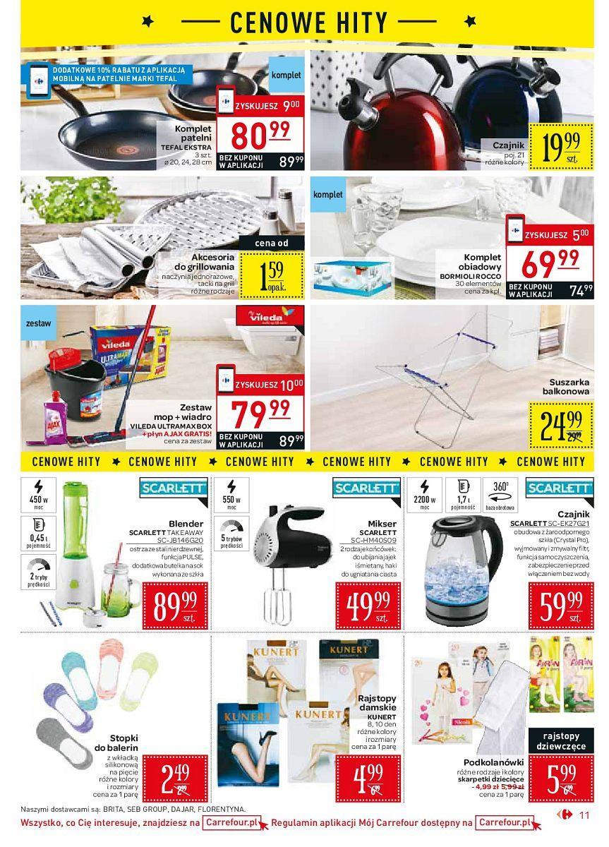 Gazetka promocyjna Carrefour Market do 12/05/2018 str.10
