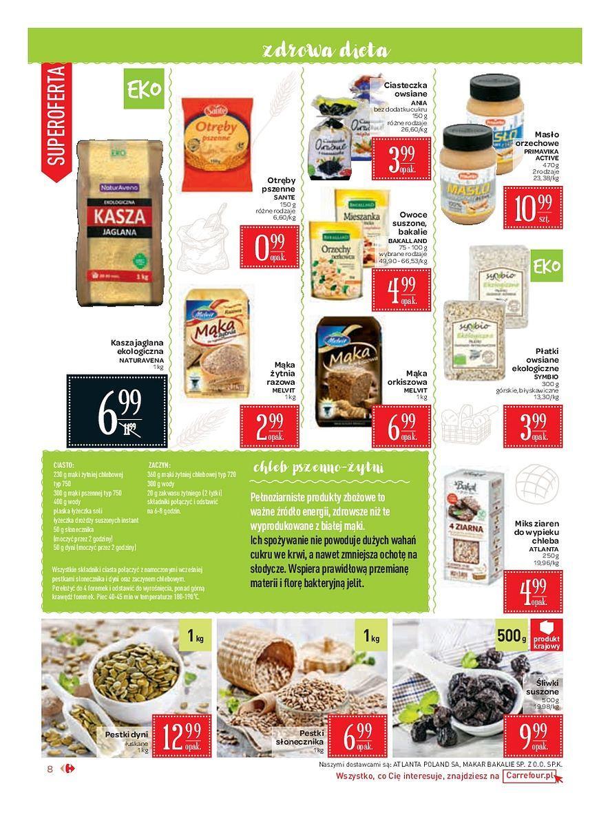 Gazetka promocyjna Carrefour Market do 14/04/2018 str.7