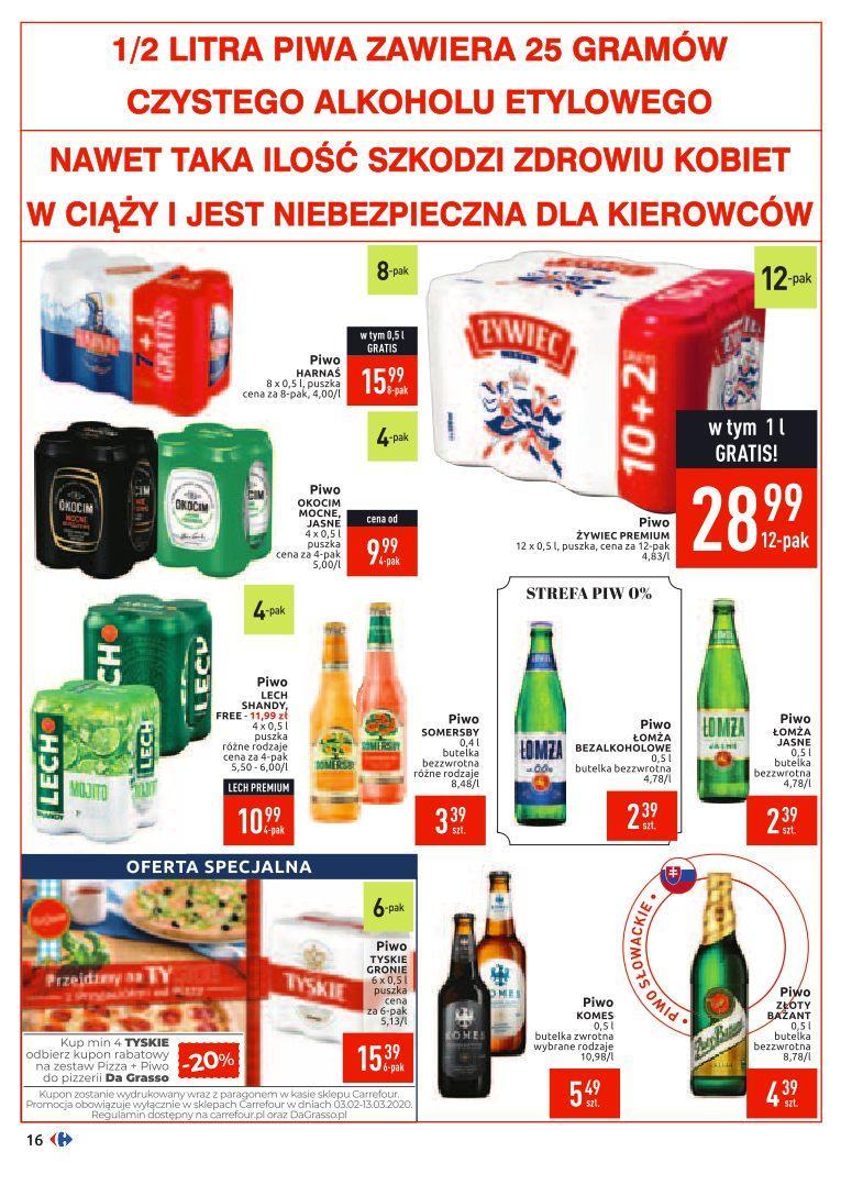 Gazetka promocyjna Carrefour do 10/02/2020 str.15