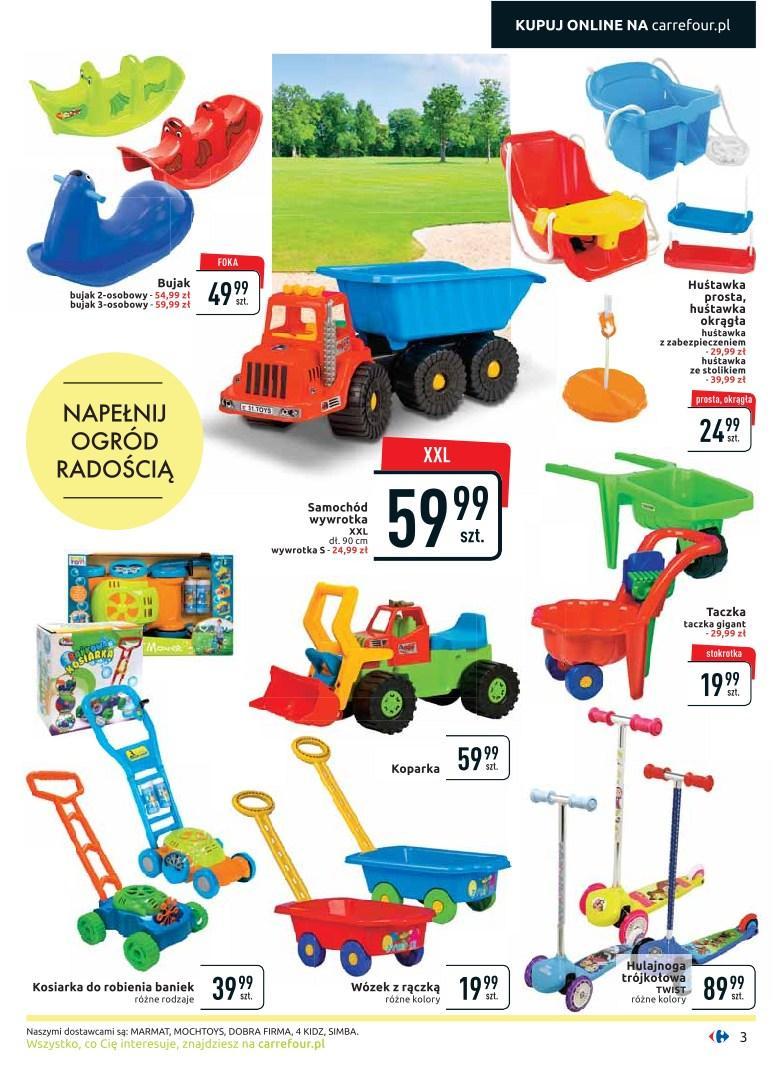 Gazetka promocyjna Carrefour do 01/06/2019 str.2