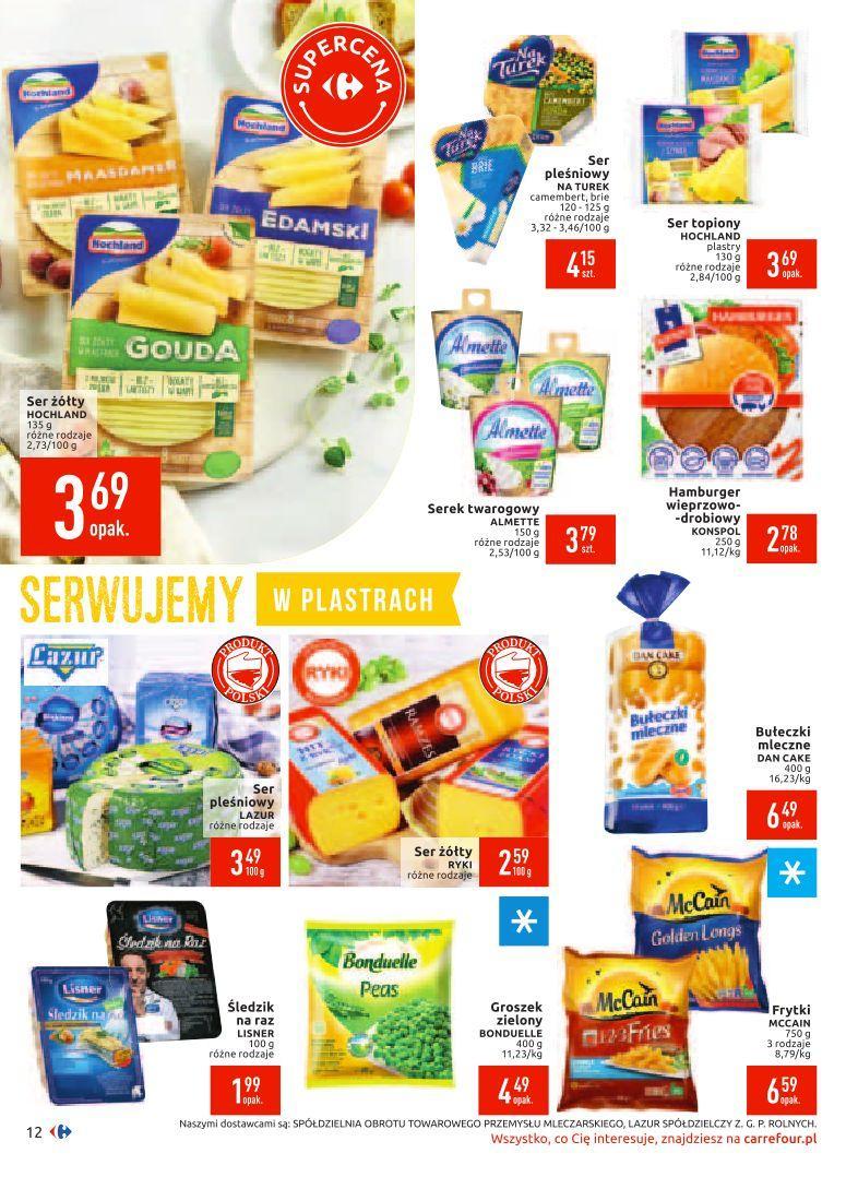 Gazetka promocyjna Carrefour do 10/02/2020 str.11
