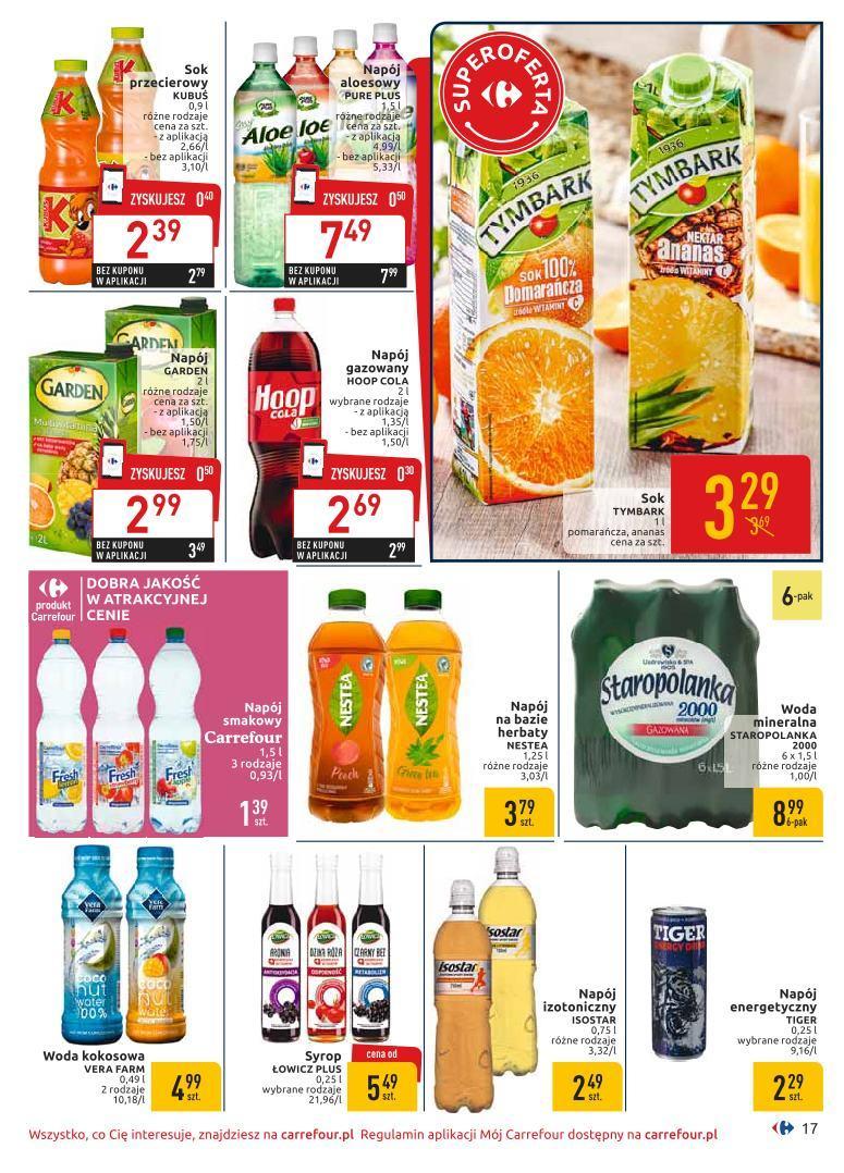 Gazetka promocyjna Carrefour do 04/03/2019 str.16