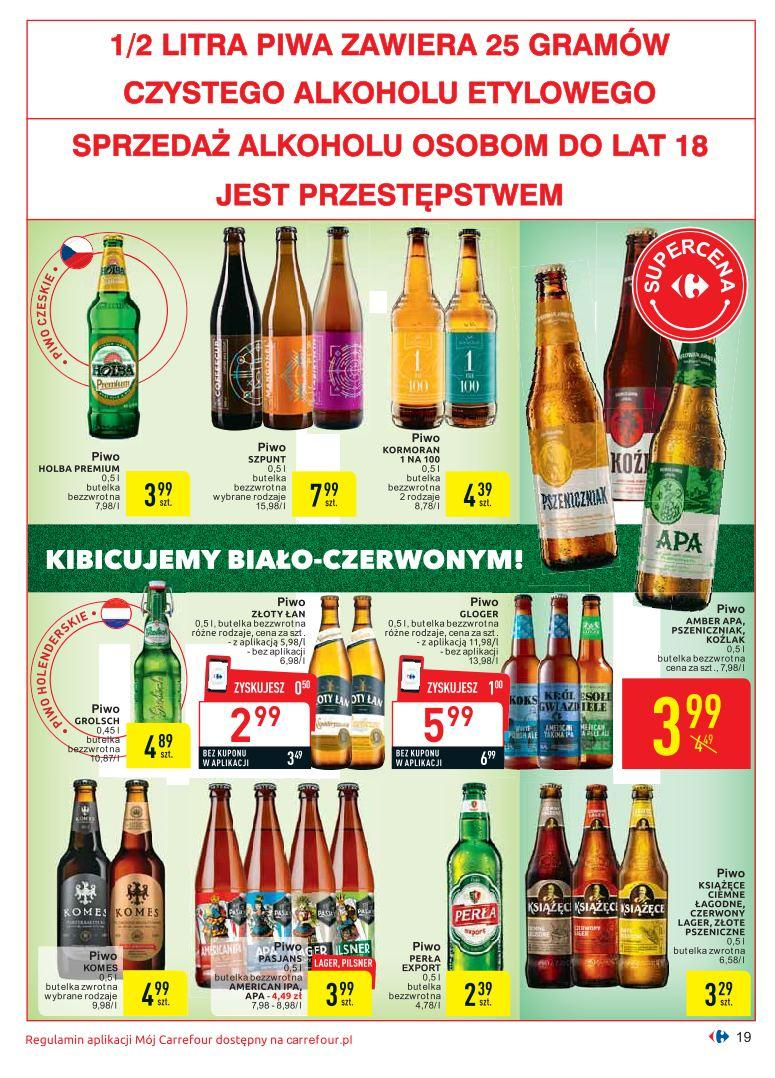 Gazetka promocyjna Carrefour do 26/05/2019 str.18