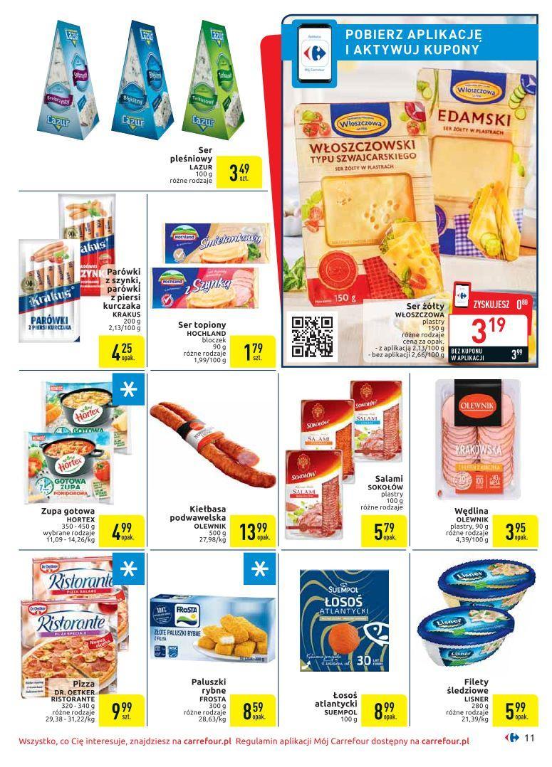 Gazetka promocyjna Carrefour do 01/02/2020 str.10