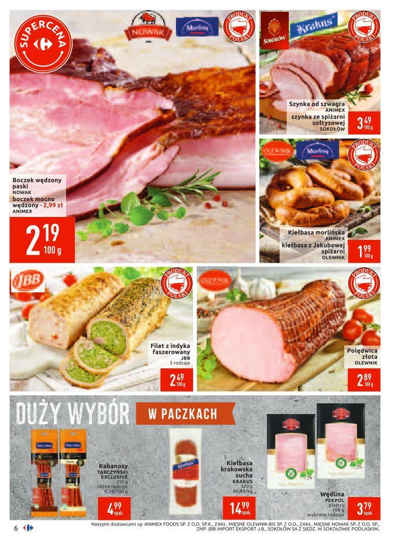 Gazetka promocyjna Carrefour do 10/02/2020 str.5