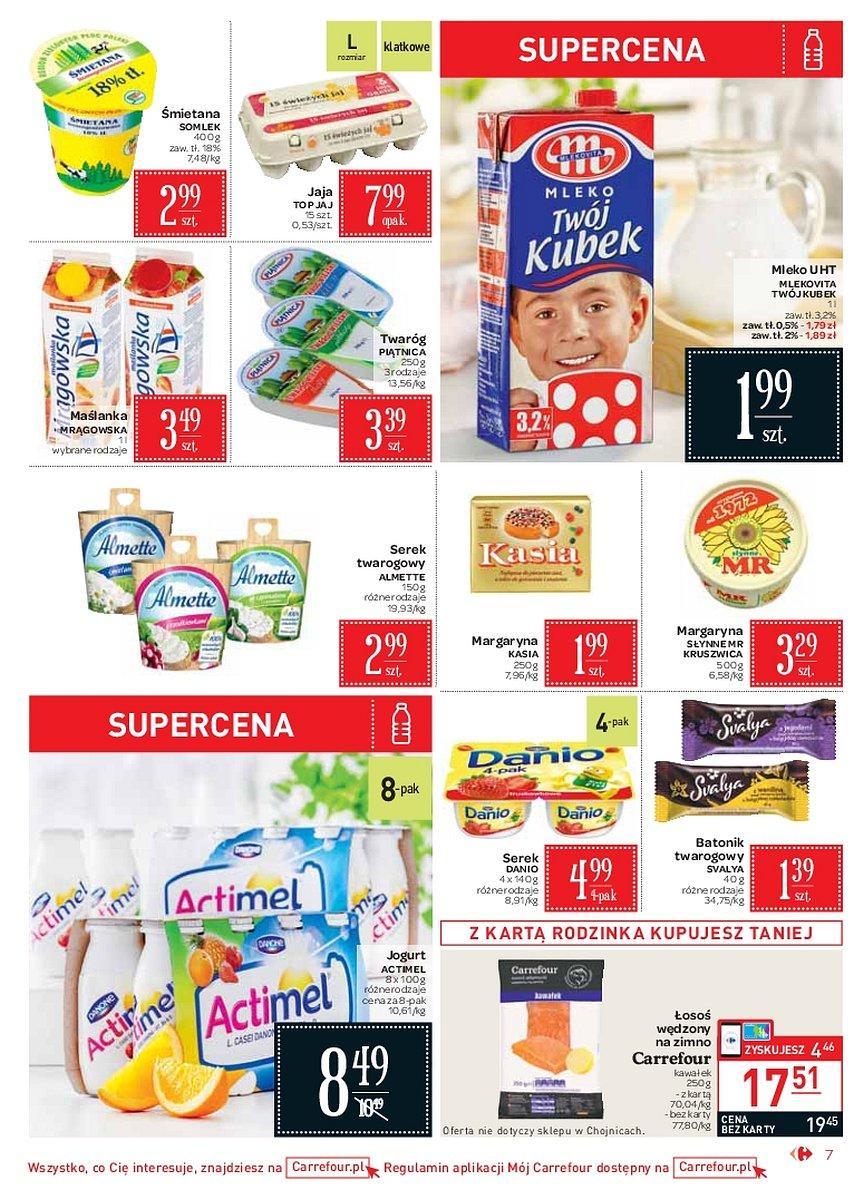Gazetka promocyjna Carrefour Market do 09/06/2018 str.6