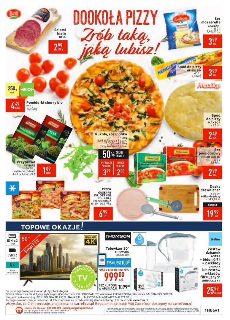 Gazetka promocyjna Carrefour do 10/02/2020 str.27