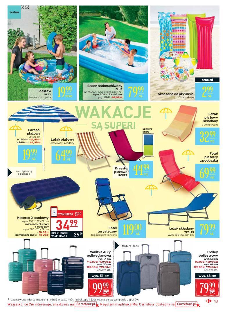 Gazetka promocyjna Carrefour Market do 07/07/2018 str.12