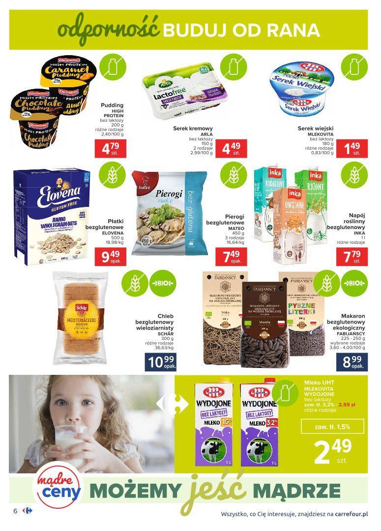Gazetka promocyjna Carrefour do 07/11/2020 str.6