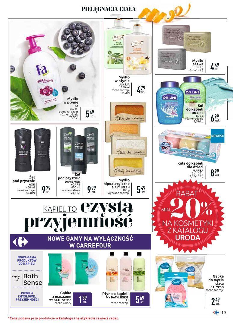Gazetka promocyjna Carrefour do 16/03/2019 str.18