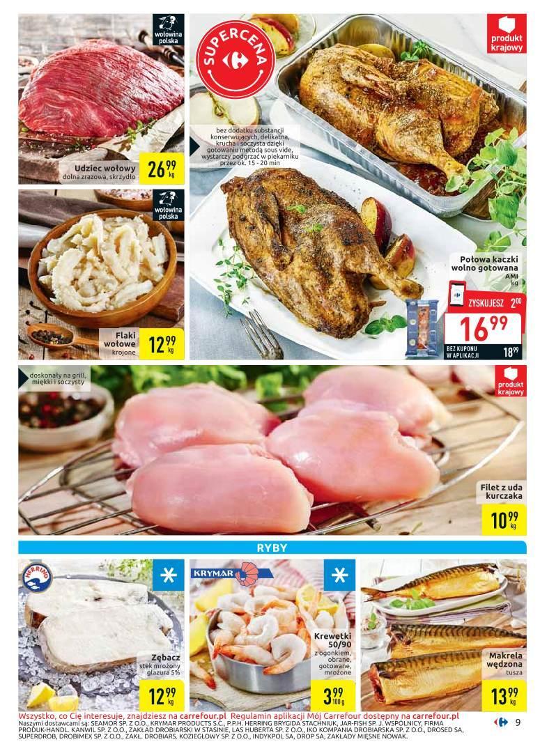 Gazetka promocyjna Carrefour do 19/08/2019 str.8