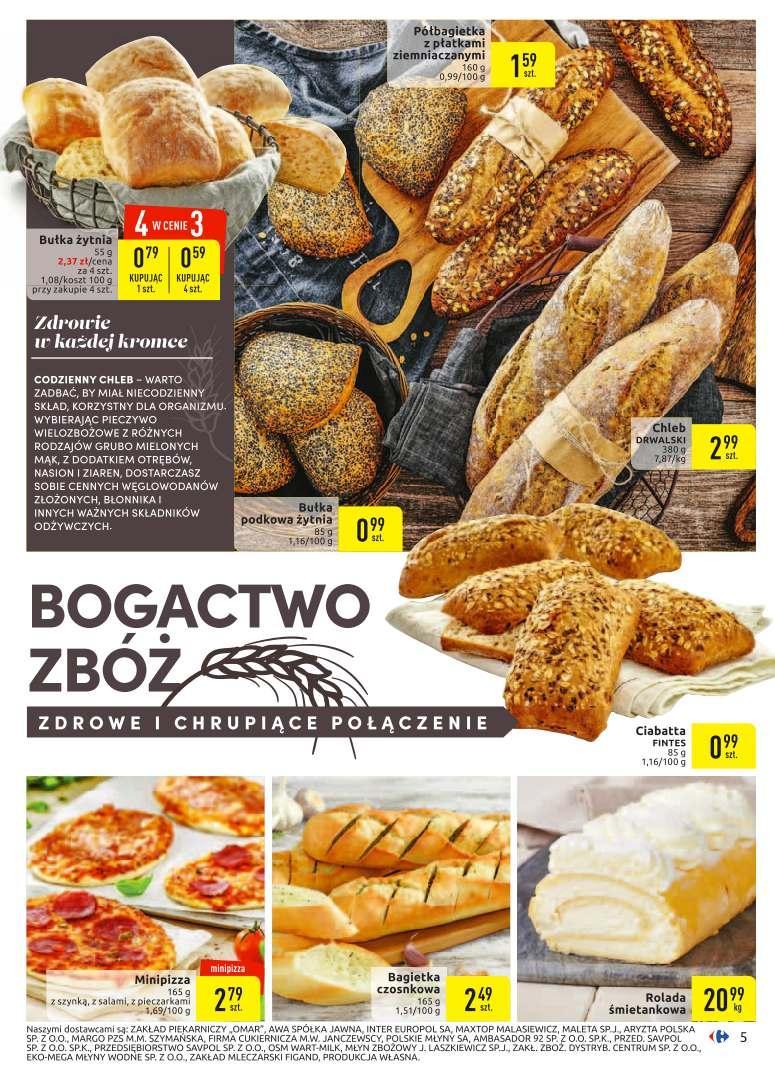 Gazetka promocyjna Carrefour do 24/11/2019 str.5