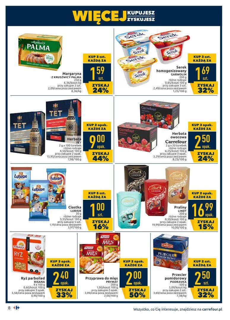 Gazetka promocyjna Carrefour do 06/04/2019 str.7