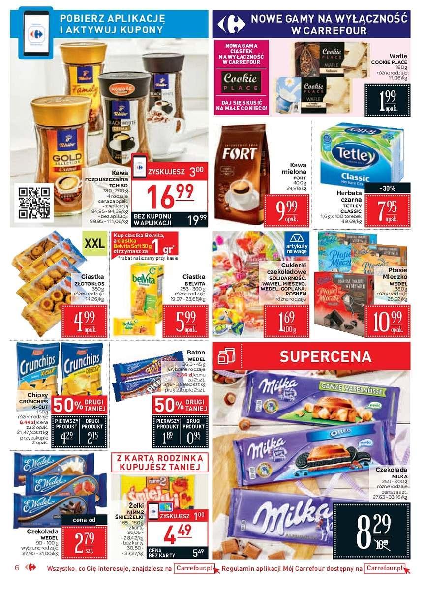Gazetka promocyjna Carrefour Market do 29/04/2018 str.5