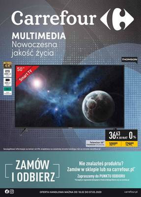 Gazetka Multimedia