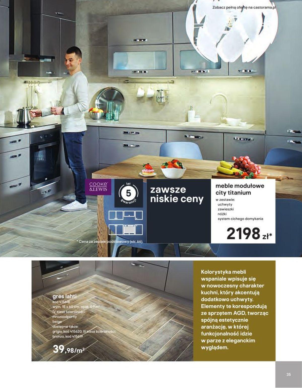 Gazetka promocyjna Castorama do 31/12/2019 str.31