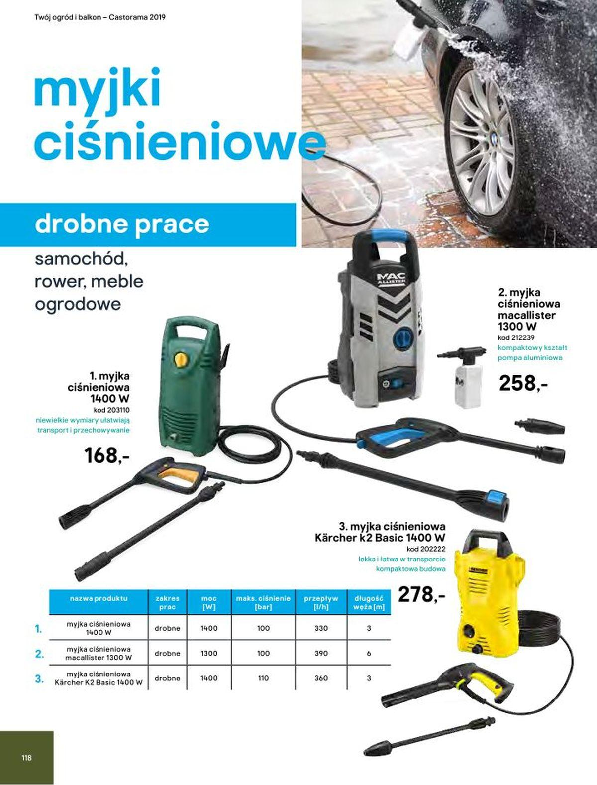 Gazetka promocyjna Castorama do 31/12/2019 str.111