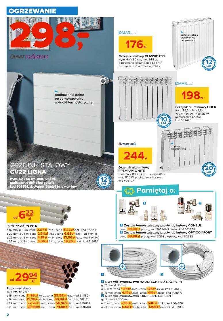 Gazetka promocyjna Castorama do 24/09/2017 str.1