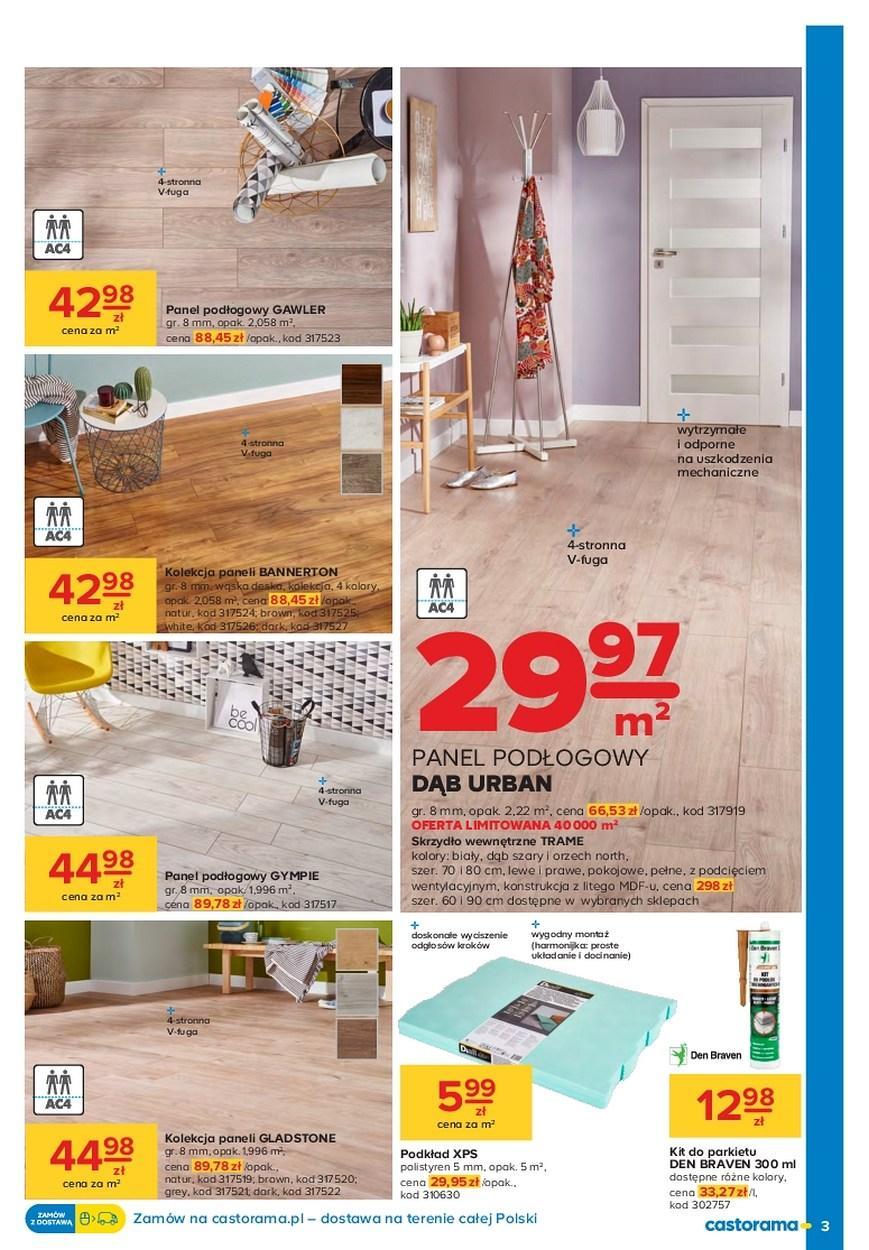 Gazetka promocyjna Castorama do 27/08/2017 str.2