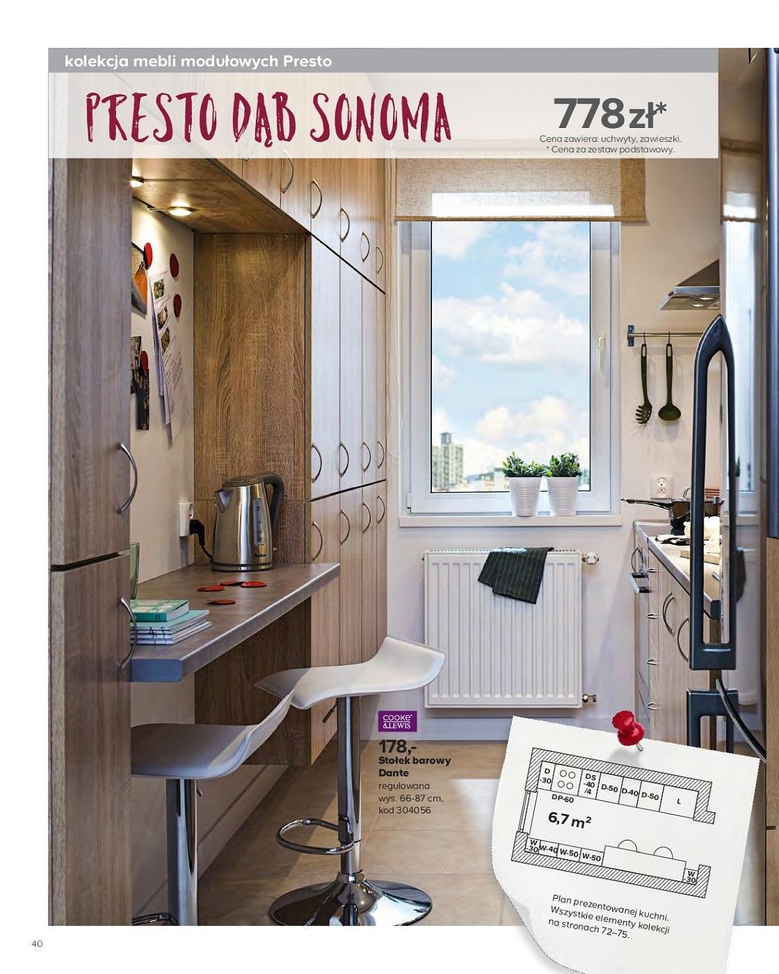 Gazetka promocyjna Castorama do 31/12/2018 str.39