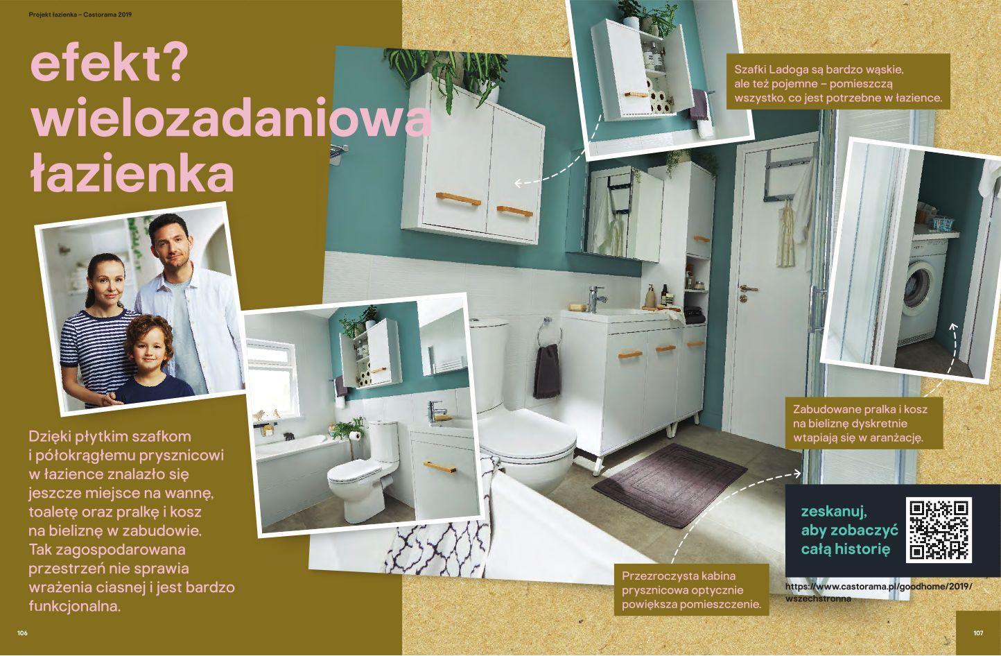 Gazetka promocyjna Castorama do 31/12/2019 str.54