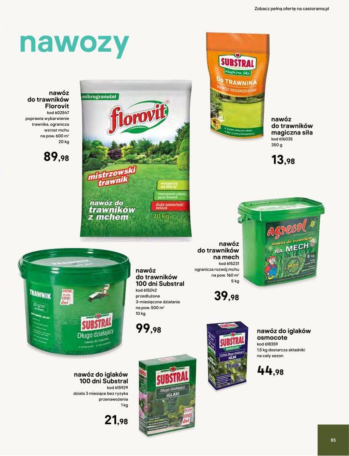 Gazetka promocyjna Castorama do 31/12/2019 str.78