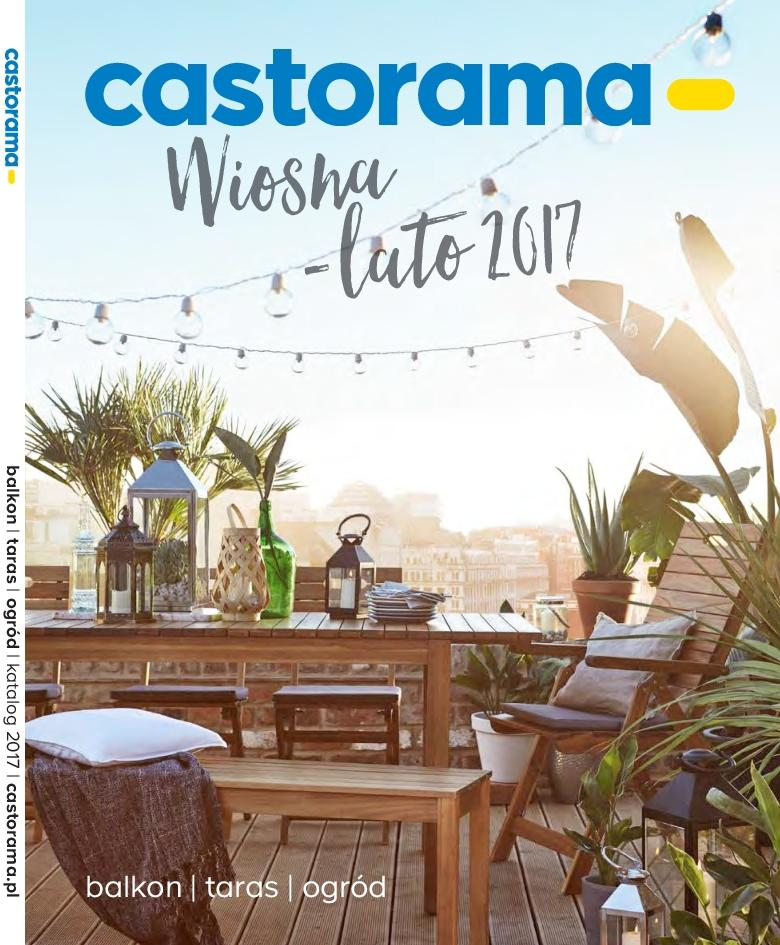 Gazetka promocyjna Castorama do 21/09/2017 str.0