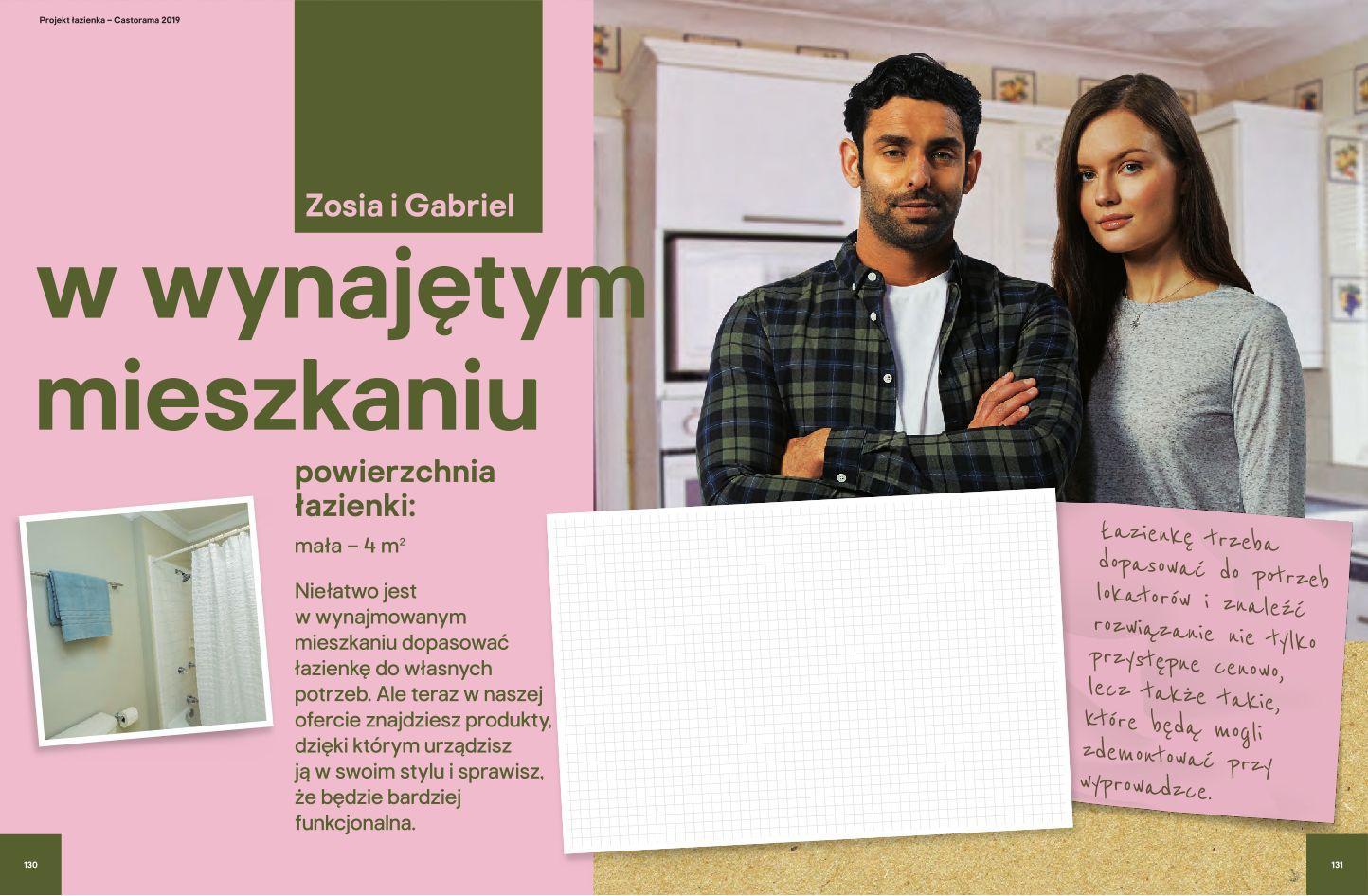Gazetka promocyjna Castorama do 31/12/2019 str.66