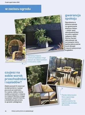 Katalog ogród