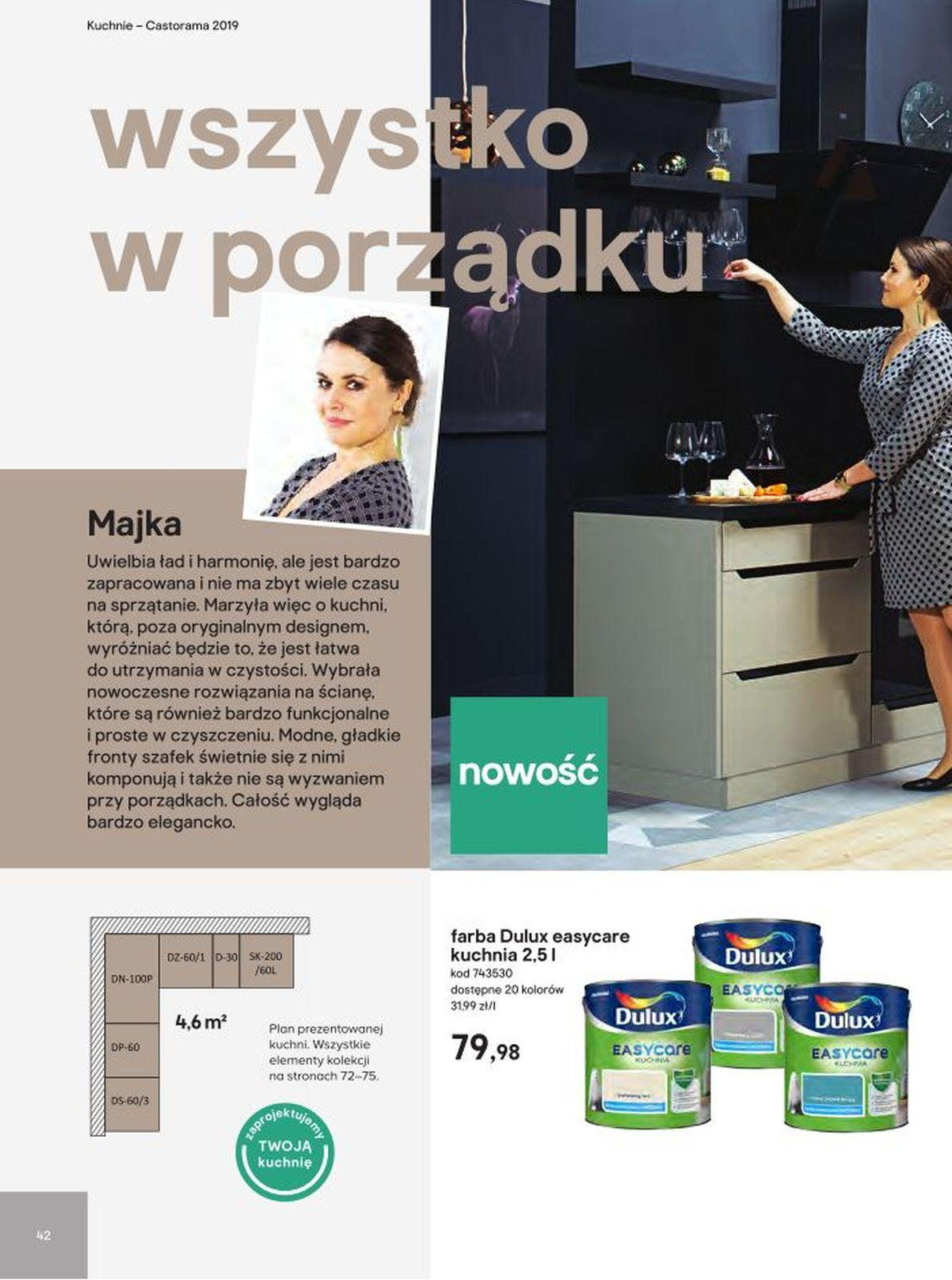 Gazetka promocyjna Castorama do 31/12/2019 str.38