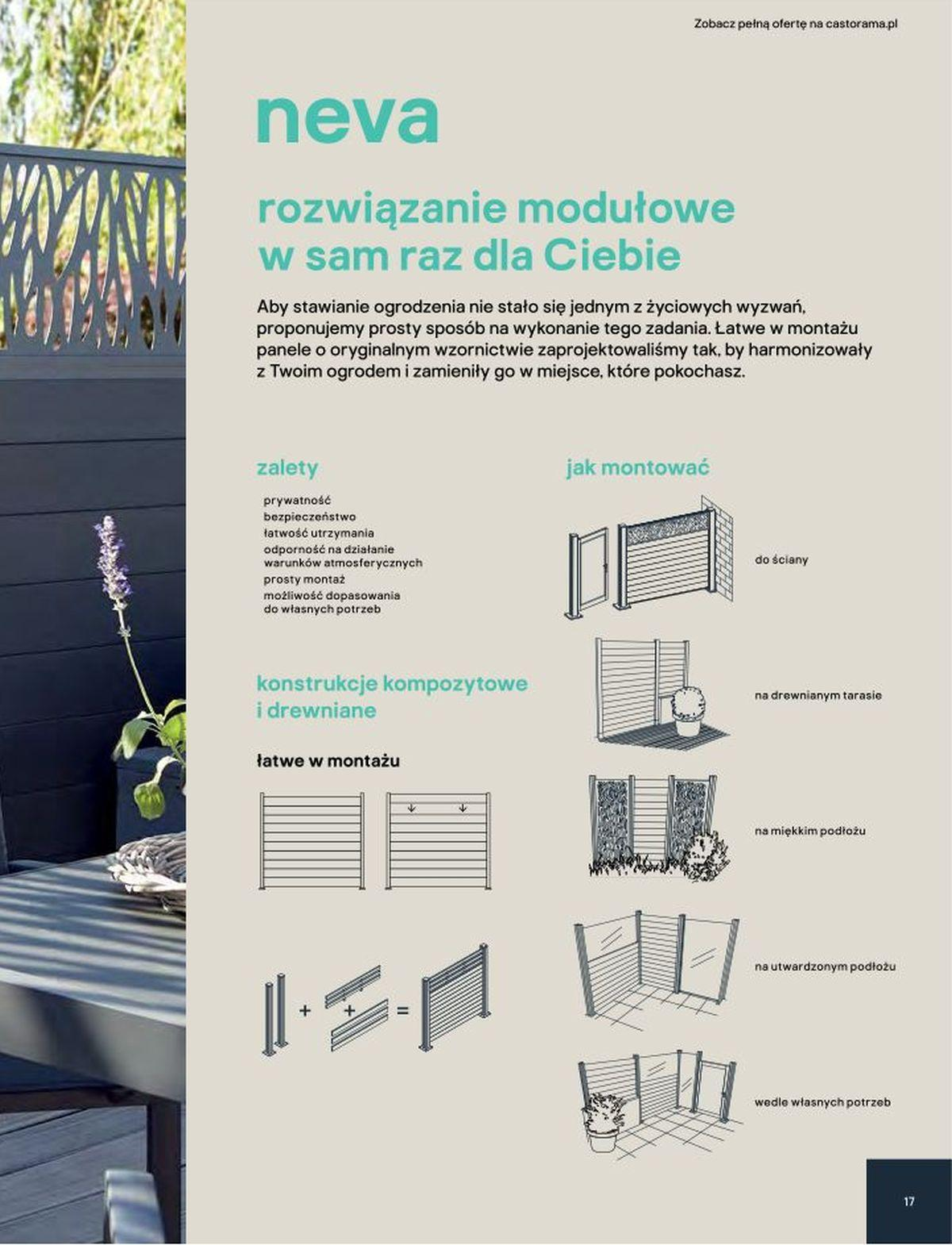 Gazetka promocyjna Castorama do 31/12/2019 str.10