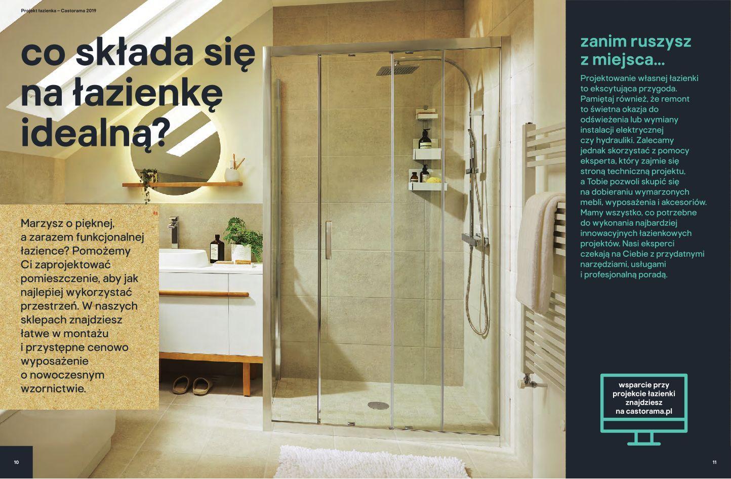 Gazetka promocyjna Castorama do 31/12/2019 str.6