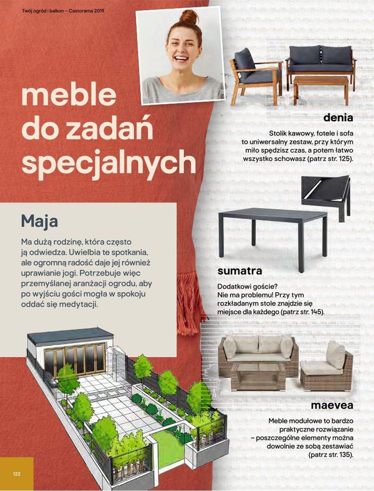 Gazetka promocyjna Castorama do 31/12/2019 str.115