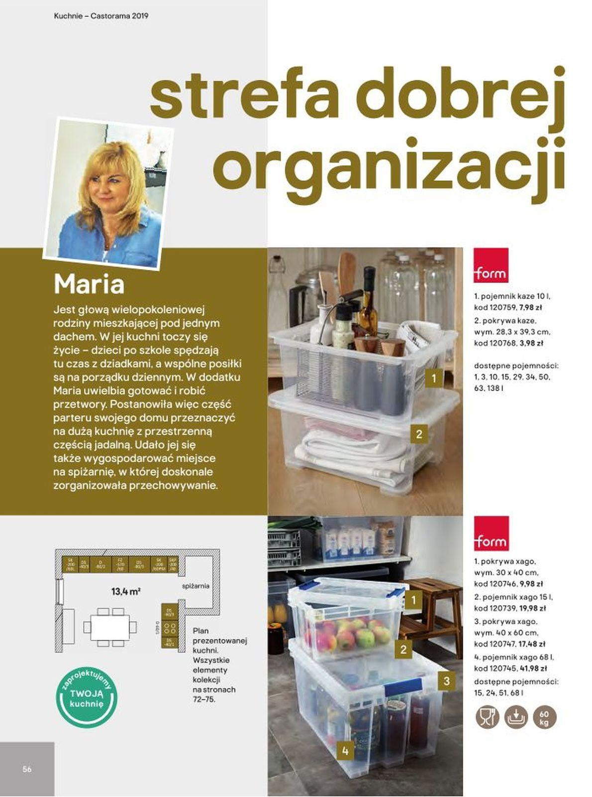 Gazetka promocyjna Castorama do 31/12/2019 str.52