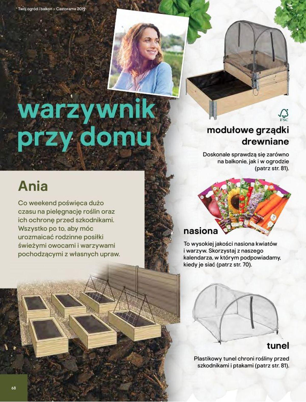 Gazetka promocyjna Castorama do 31/12/2019 str.61