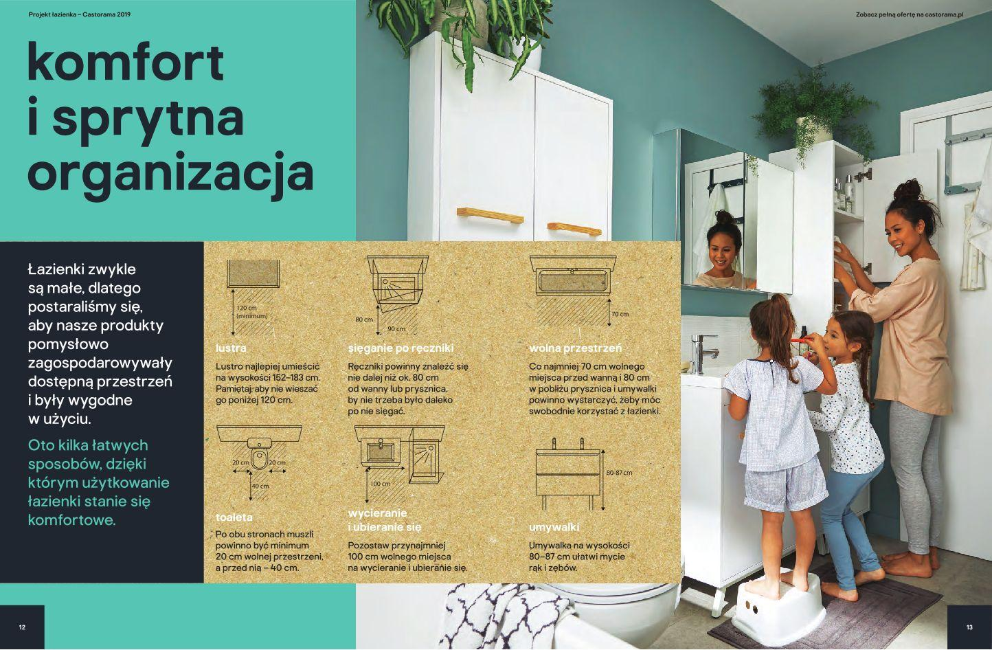Gazetka promocyjna Castorama do 31/12/2019 str.7