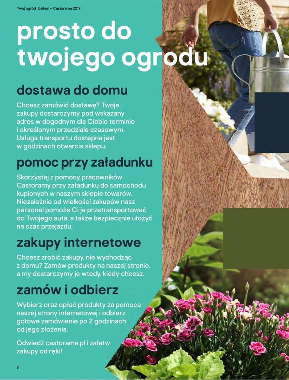 Gazetka promocyjna Castorama do 31/12/2019 str.3