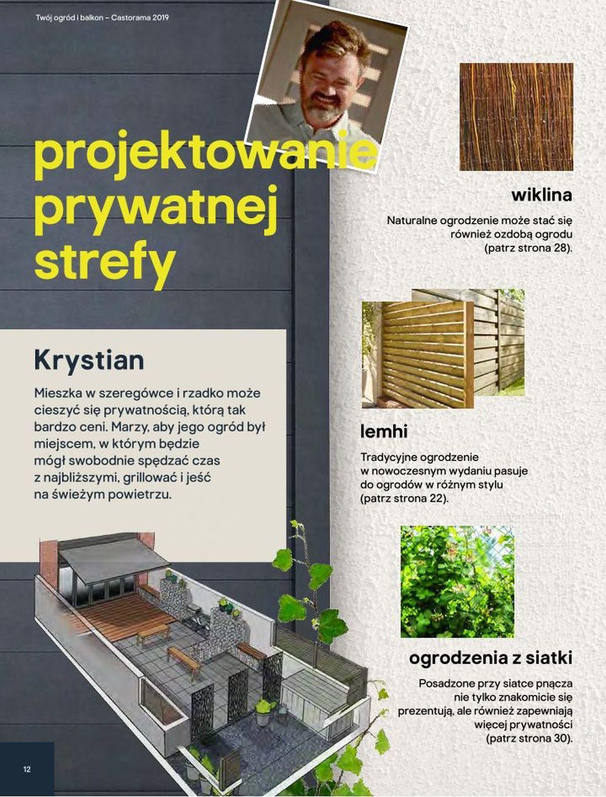 Gazetka promocyjna Castorama do 31/12/2019 str.5