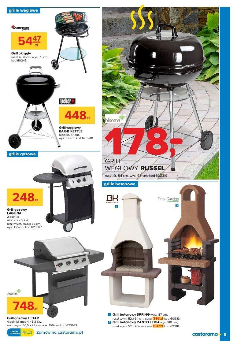 Gazetka promocyjna Castorama do 02/05/2017 str.4
