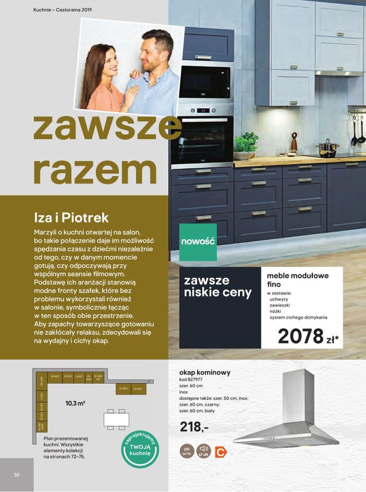 Gazetka promocyjna Castorama do 31/12/2019 str.26