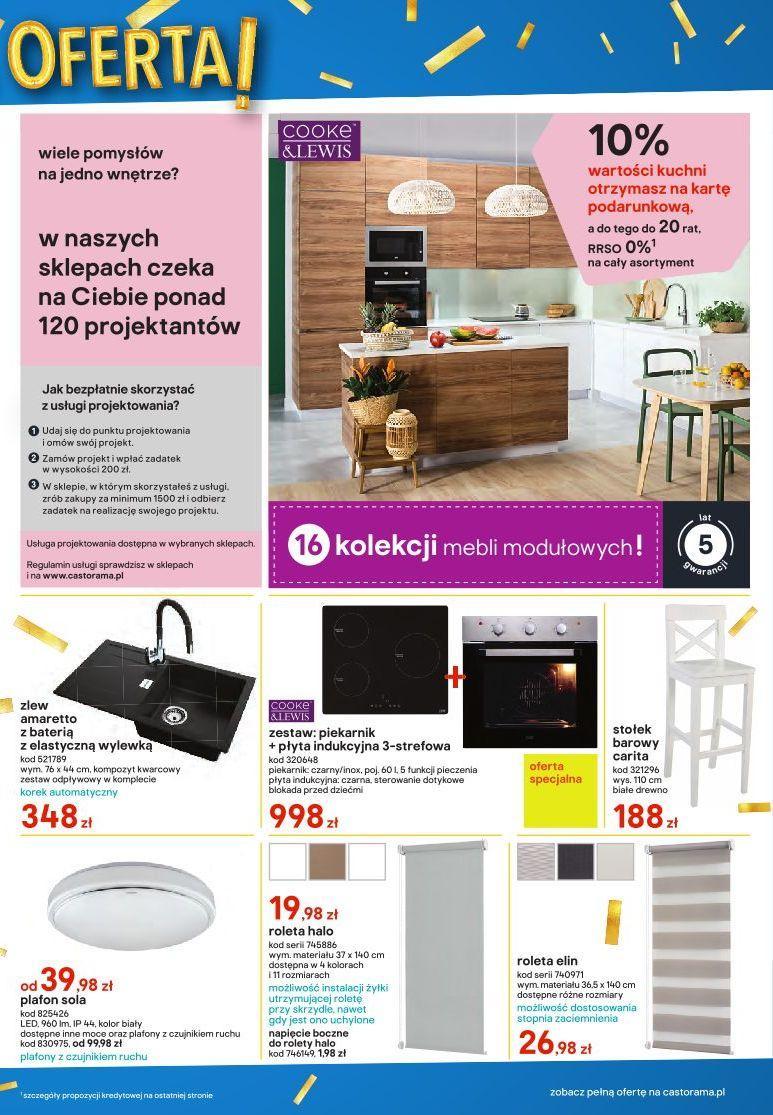 Gazetka promocyjna Castorama do 13/10/2019 str.5