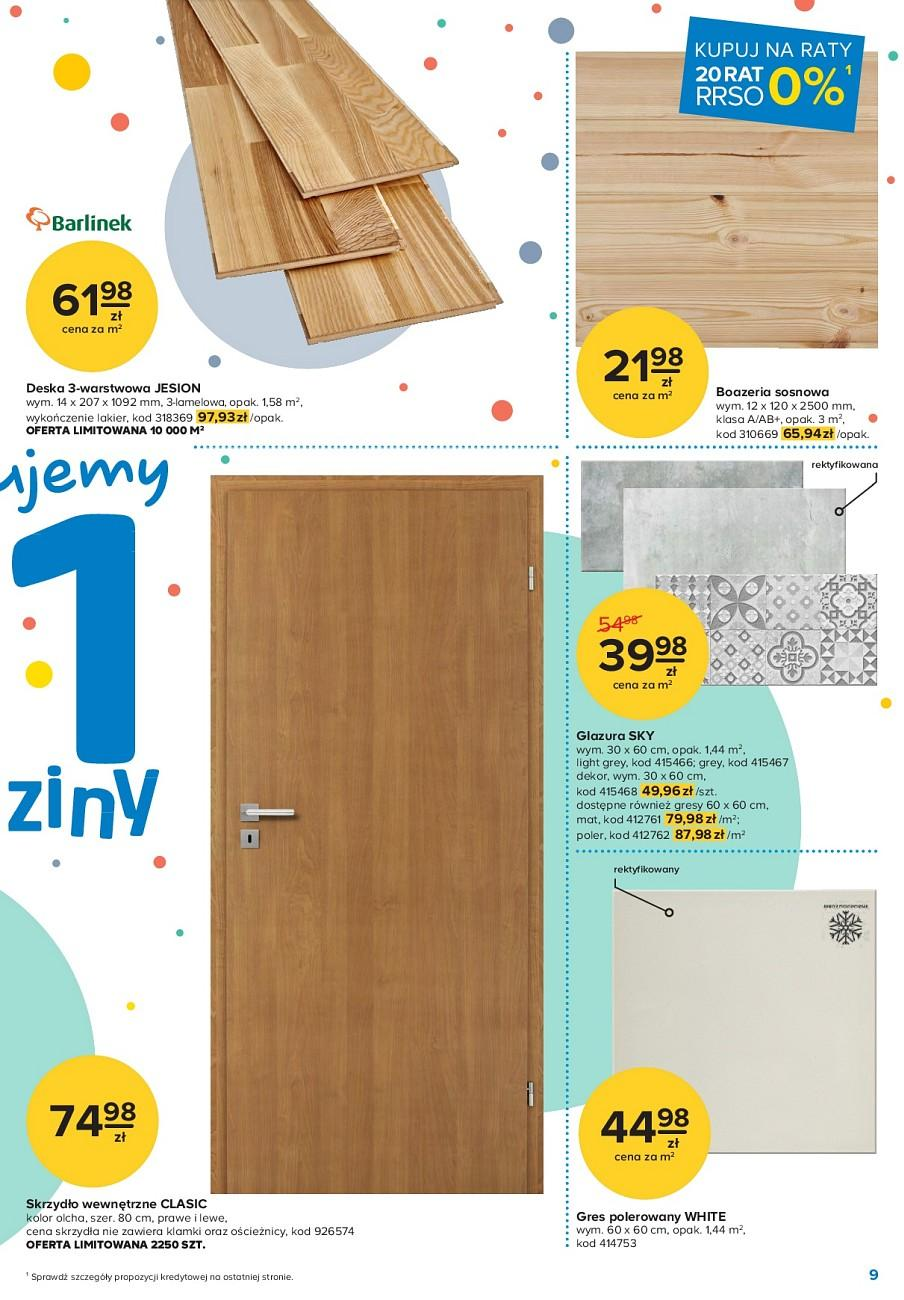 Gazetka promocyjna Castorama do 21/04/2018 str.8