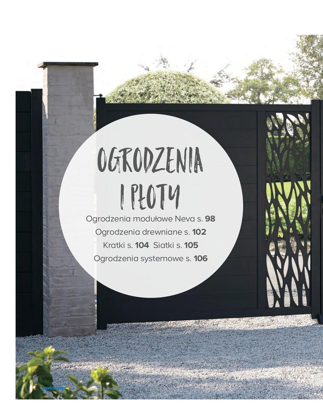 Gazetka promocyjna Castorama do 21/09/2018 str.95