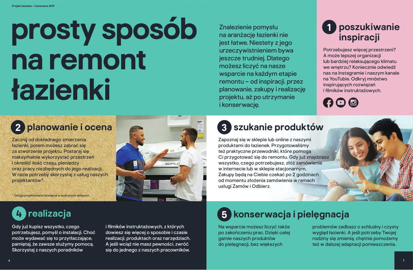 Gazetka promocyjna Castorama do 31/12/2019 str.4