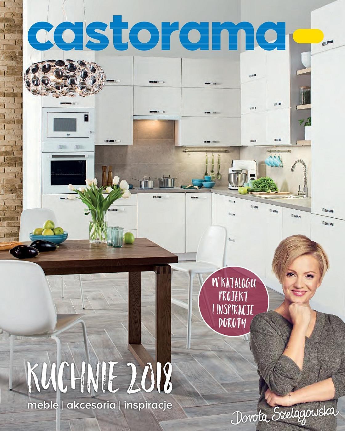 Gazetka promocyjna Castorama do 31/12/2018 str.1