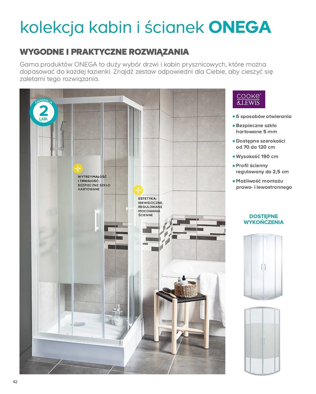 Gazetka promocyjna Castorama do 31/12/2018 str.42