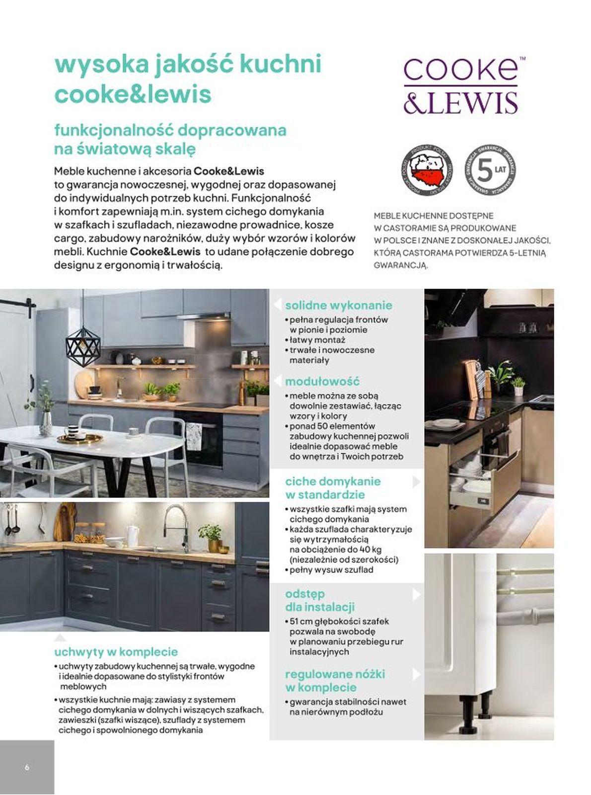 Gazetka promocyjna Castorama do 31/12/2019 str.2